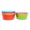 Ikea Kalas Bowl Set of 6 (Multicolor)