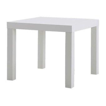 Ikea Lack Side Table (White)