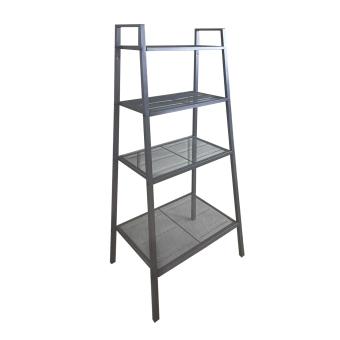 Ikea Lerberg Shelf Unit(Dark Grey)