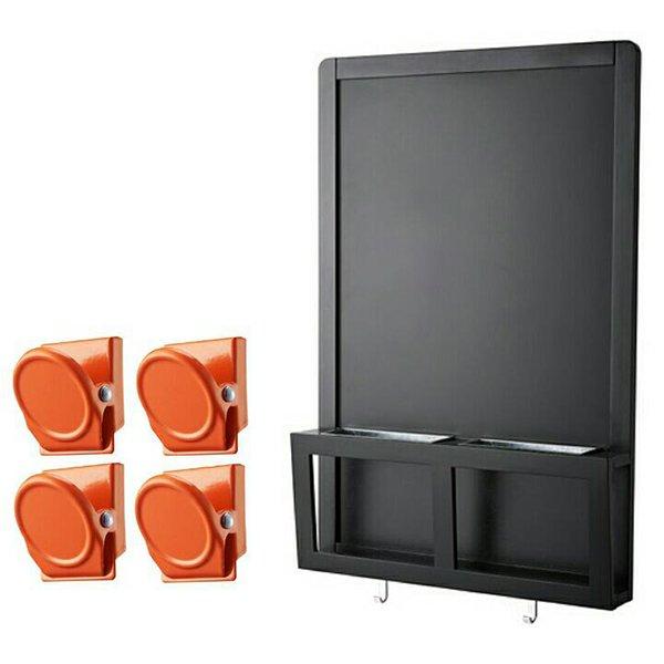 ikea magnetic board uk black free magnet clips australia spontan review