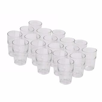 Ikea Reko Glass Set of 18