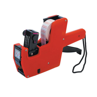Harga New Price Label Tag Marker Pricing Gun Labeller J