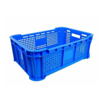 Heavy duty Small Crate 1685 Blue 275469 Price Philippines
