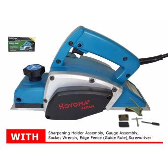 Hoyoma TBEP002C Wood Planer Price Philippines