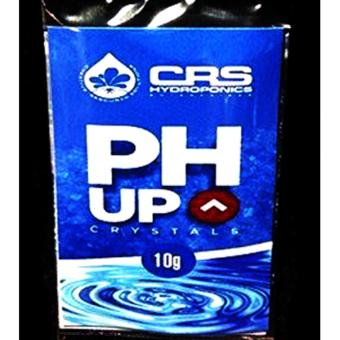 Harga pH Up Adjuster Crystals 10grams