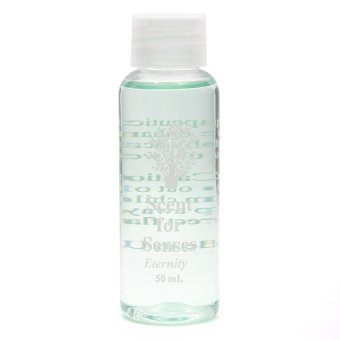 Harga Scent for Senses Aroma Oil 50ml (Eternity)