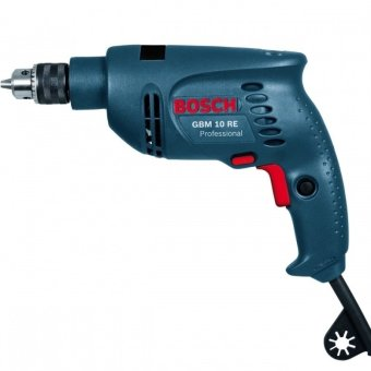Harga Bosch Electric Drill GBM 10RE
