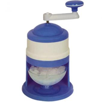 Harga Blue Idea Portable ICE Crusher (Snow Cone Machine)