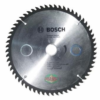 "Bosch ECO Circular Saw Blade 9""x60T Price Philippines"