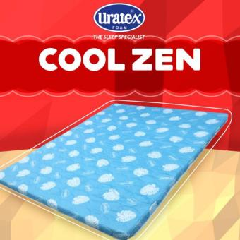 Cool-Zen Mattress 2X54X75, FS Price Philippines