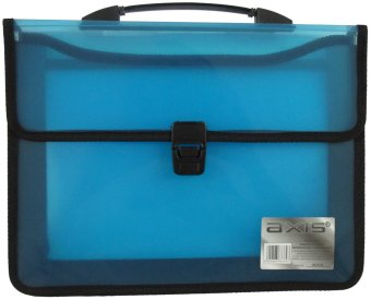 Axis Document Case (Blue) Price Philippines