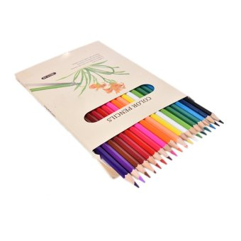 Fine Art Color Marco Drawing Oil Base Non-toxic Pencils set for Artist Sketch Eighteenth - intl Price Philippines