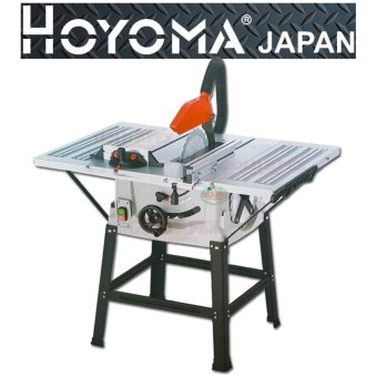 Hoyoma HT-TS2000 Table Saw Price Philippines