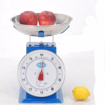 Harga Mechanical Table Scale 20kg