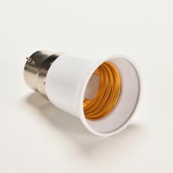 Jetting Buy Bayonet BC B22 To ES E27 Screw Light Bulb Adaptor Price Philippines