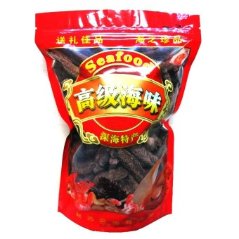 Harga Nourish Me Dried Local Sea Cucumber 500g (Gift Pack)