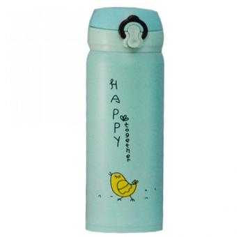 Happy Cute Stainless Vacuum Flasks Price Philippines