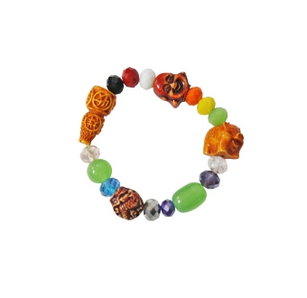 Harga Feng Shui Year of the Pig Bracelet