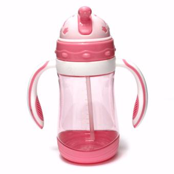 Appliance Galore Transparent Kids Tumbler NO-6401 Price Philippines