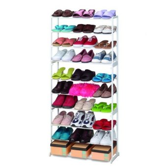 Amazing 10 Layer Shoe Rack Price Philippines