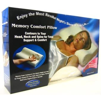 Harga Memory Foam Pillow
