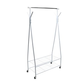 Ace Hardware Extra Large Capacity Garment Rack Price Philippines