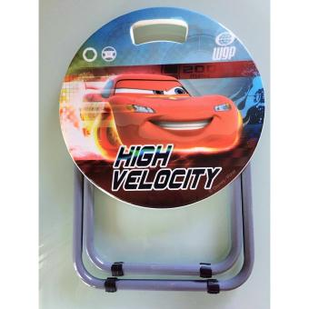 Harga Kids Stool Lightning Mcqueen