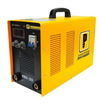 PowerHouse Inverter Type Welding Machine MMA-300 amp (100% Copper) Price Philippines