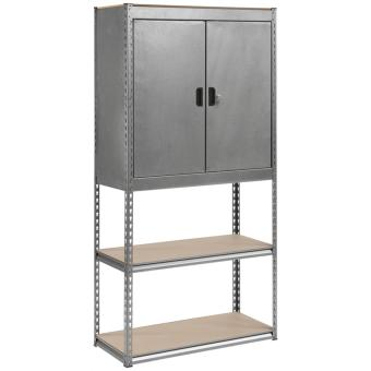 Justic Rack with Half Cabinet and Lock Price Philippines