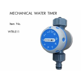 Harga Creston Mechanical Water Timer For Garden Hose