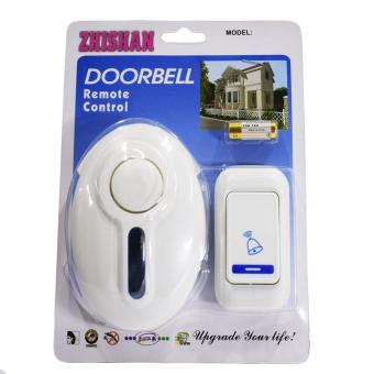 Wireless Door Bells Remote Control 36 Melody Music Price Philippines