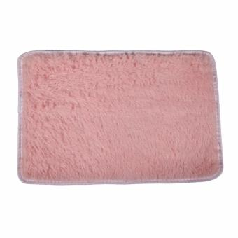Home Bedroom Floor Mat Pink Price Philippines
