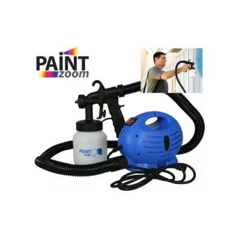 Paint Zoom Professional Electric Paint Sprayer Paint Gun Price Philippines