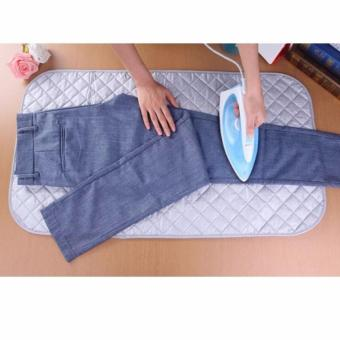 Harga Ironing Mat Heat Insulation