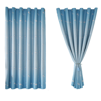 Harga Window Curtain Polyester Scarfs Valances