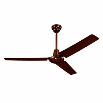 "Westinghouse 56"" Industrial Ceiling Fan Rustic Bronze Price Philippines"