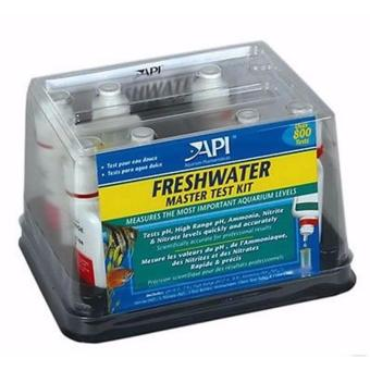 API Fresh Water Master Test Kit Price Philippines
