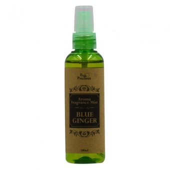 Precious Aroma Fragrance Mist Blue Ginger 100ml Price Philippines