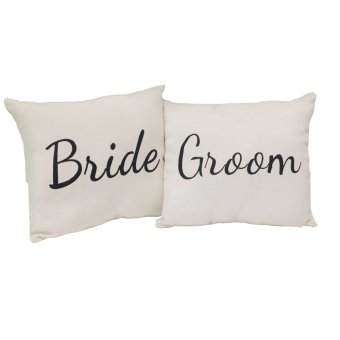 Harga Bride and Groom