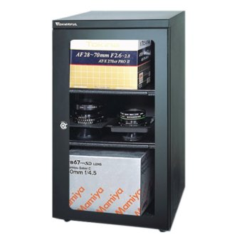 AD-051C Dry Cabinet (Black) Price Philippines