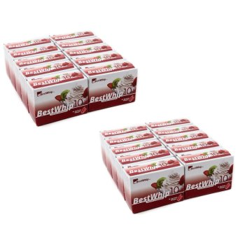 Whip Cream Charger 8g Box of 10 Set of 20 Price Philippines
