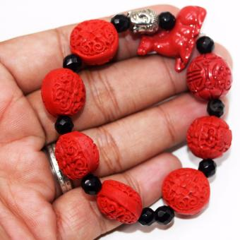 Harga Feng Shui Horoscope Bracelet for Year of the Horse