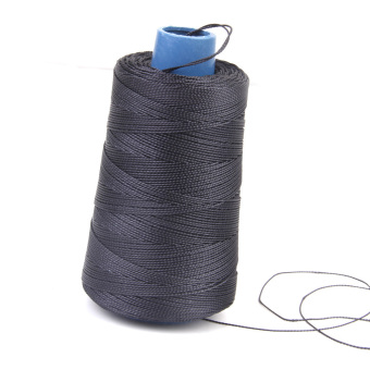 Twine Nylon Serving Thread Bowstring Kite Line String (Black) Price Philippines