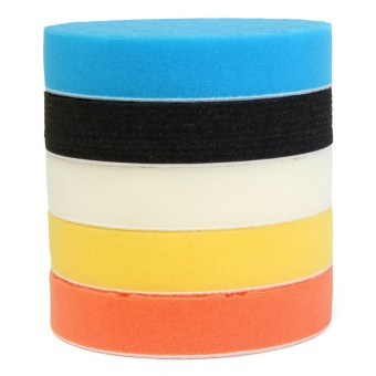 6 inch CCS smart Polishing Pad for car polisher --select set - Intl Price Philippines
