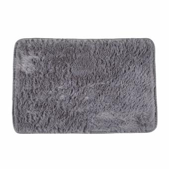 Home Bedroom Floor Mat Grey Price Philippines