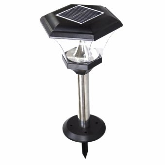 Phoenix Solar powered Automatic Outdoor Garden Lamp Light Price Philippines