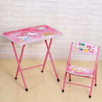 ZMB Kids Study Table and Chair Set Price Philippines