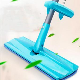 FREE HAND EASY MOP (BLUE) Price Philippines