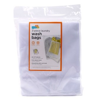 Harga Honey Can Do Laundry Wash Bag Set