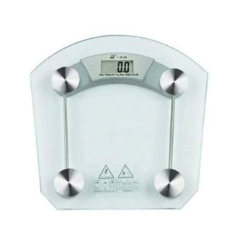 Harga Personal Weighing Scale (Clear)